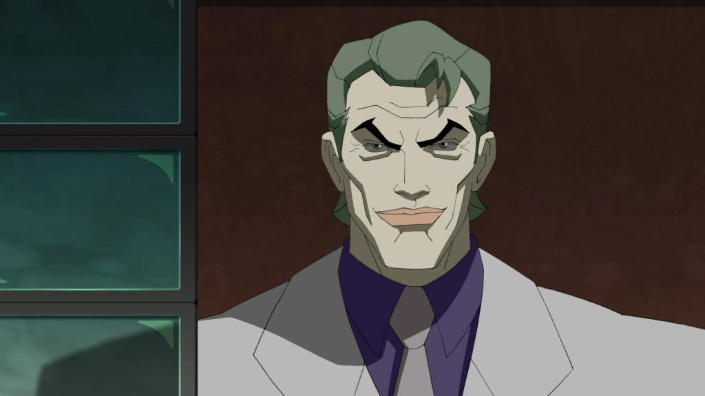 The Joker (The Dark Knight Returns) | DC Movies Wiki ...