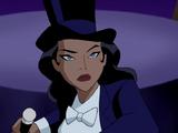 Zatanna Zatara (DC Animated Universe)
