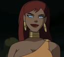 Giganta (DC Animated Universe)