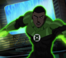 John Stewart (DC Animated Film Universe)