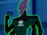 Salaak (DC Animated Universe)