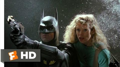 Batman (3 5) Movie CLIP - Who is this Guy? (1989) HD
