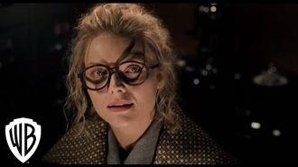 Batman Returns Selina Kyle Transforms into Catwoman Scene Warner Bros. Entertainment