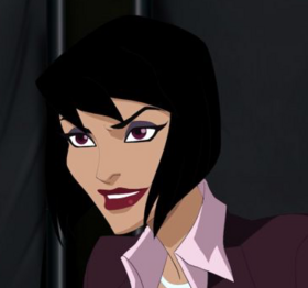 Lois Lane - Superman Unbound