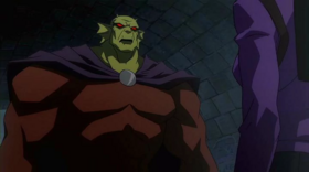 Etrigan (Flashpoint)