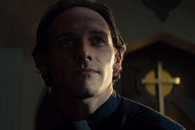 Father Daniel Leone
