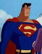 Superman TBSM