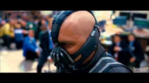 All The Dark Knight Rises Trailers and TV Spots (Part 2)