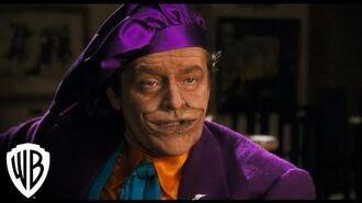 Batman (1989) Joker Takes Over the Gotham Museum Music by Prince Warner Bros. Entertainment
