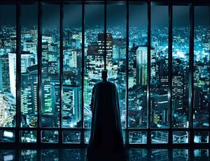 Gotham-city-dark-knight