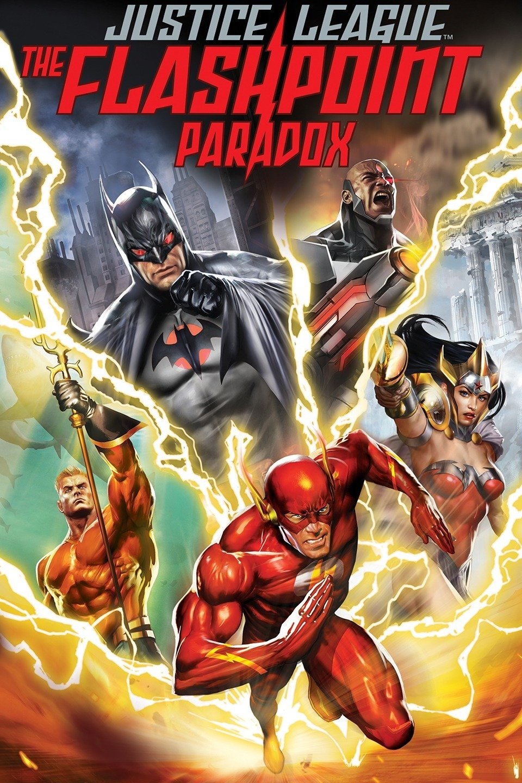 flashpoint paradox movie full