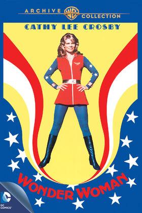 Wonder woman tv movie keyart