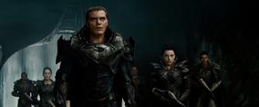 Kryptonians DC Extended Universe