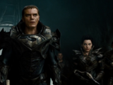 Kryptonians (DC Extended Universe)