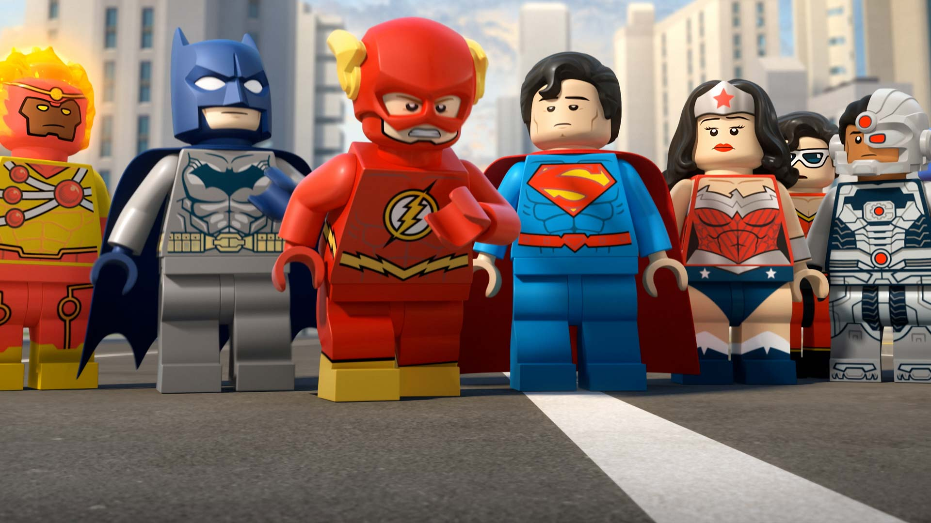 LEGO DC Comics Super Heroes: The Flash | DC Movies Wiki | FANDOM Powered By  Wikia