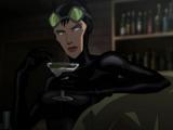 Selina Kyle (DC Animated Film Universe)