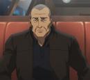 Jacob Kane (DC Animated Film Universe)