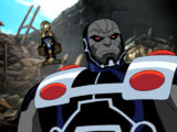 Darkseid (DC Animated Universe)