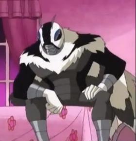 Killer Moth Teen Titans