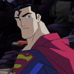 The Batman/Superman Story