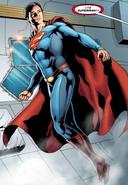 Season 11 Superman