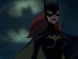 Barbara Gordon (Batman: The Killing Joke)