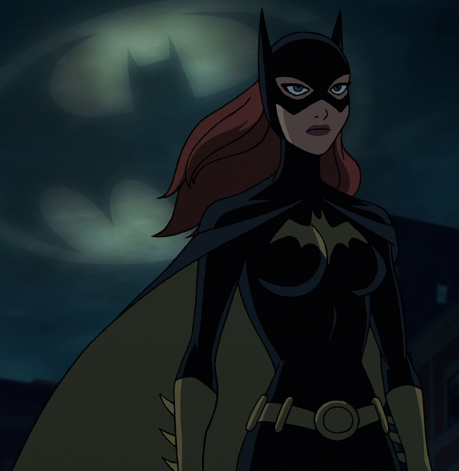 Barbara Gordon Batman The Killing Joke Dc Movies Wiki Fandom