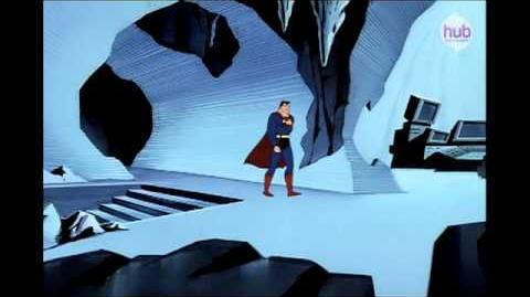 Superman The Animated Series Marathon (Promo) - Hub Network