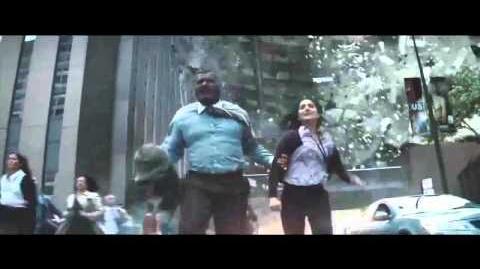 """""""Man of Steel"""" - TV Spot 11"""