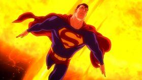 Superman ASS