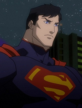 Superman DCAFU