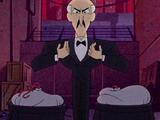 Alfred Pennyworth (Teen Titans GO!)