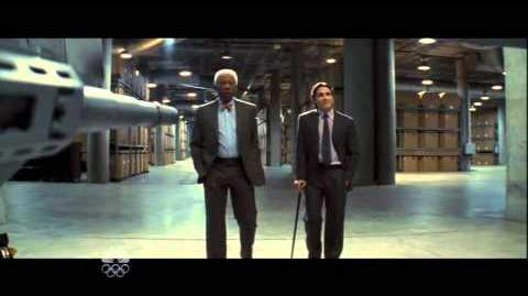 THE DARK KNIGHT RISES - Official Clip 2 HD