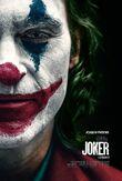 Joker theatrical poster 2
