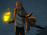 John Constantine (DC Animated Film Universe)