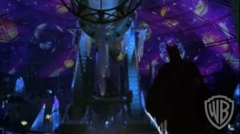 Batman & Robin (1997) - Movie Trailer