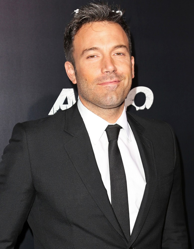 Ben Affleck | DC Movies Wiki | FANDOM powered by Wikia