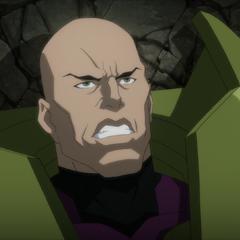 Lex Luthor.