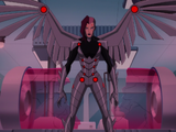 Vanessa Kapatelis (DC Animated Film Universe)