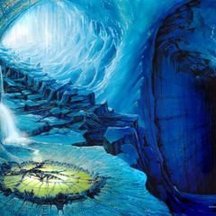 Fortress of Solitude by <a href=