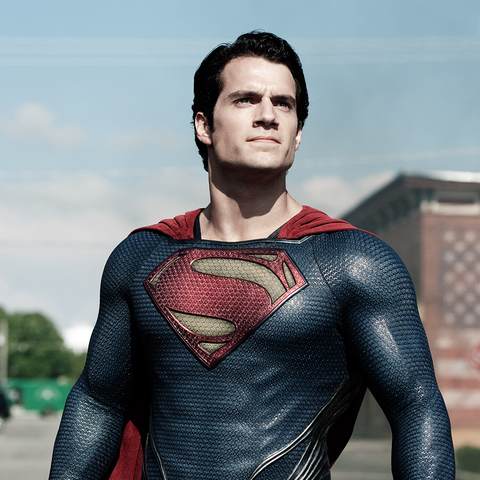 Kal's Supersuit in <i>Man of Steel</i>.