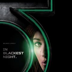 Poster featuring Blake Lively as Carol Ferris