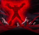 Azarathians (DC Animated Film Universe)