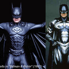 <i>Batman &amp; Robin</i>