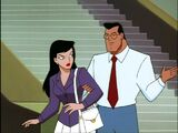 Clark and Lois (Superman)3
