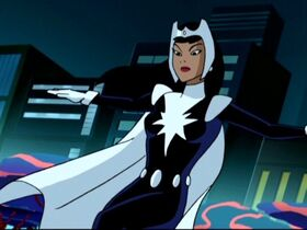 Doctor Light (Justice League Unlimited)