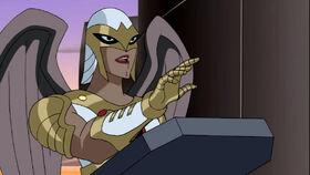 Paran Dul (Justice League)