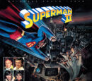Superman II Soundtrack