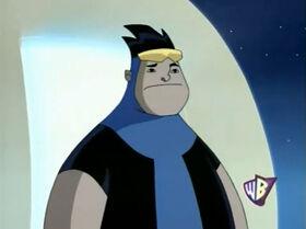 Bouncing Boy (Legion of Superheroes)