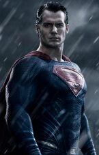 Superman BvS-1